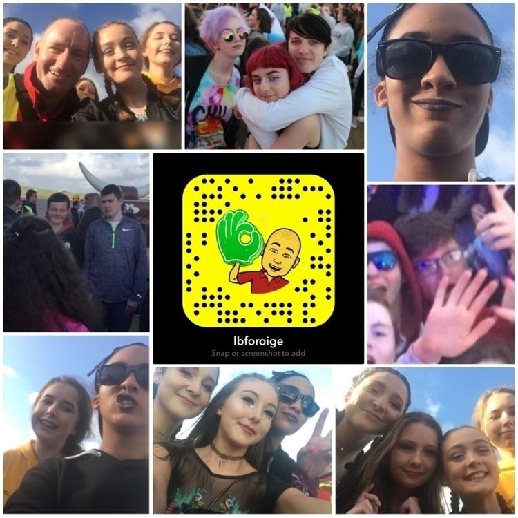 Add - Snapchat - louisburghforoige | ello