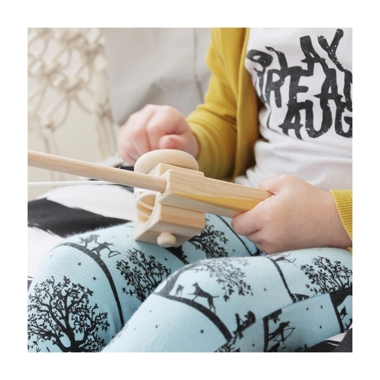 •HANDMADE FISHING SET• week fis - ellecollective | ello