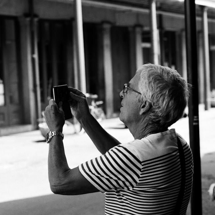 photo Orleans, LA Mamiya 645 /  - mlmyers | ello