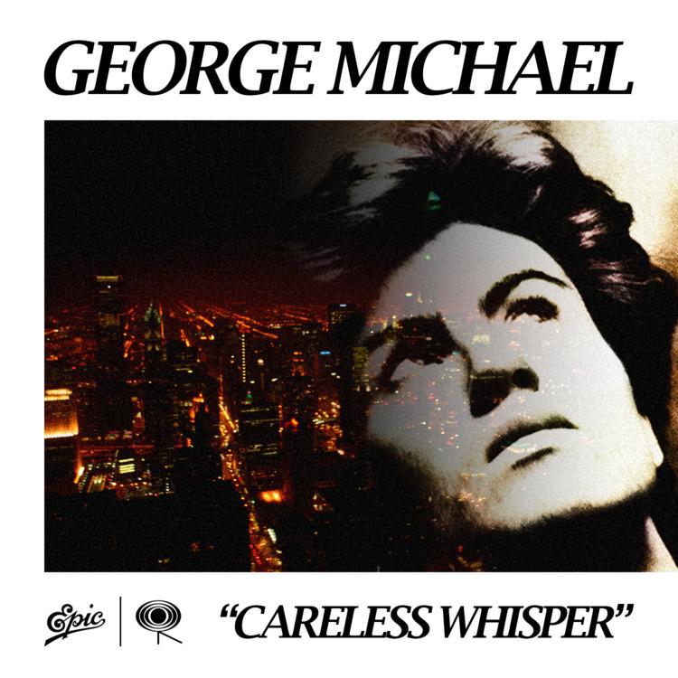 George Michael - Careless Whisp - ionix | ello