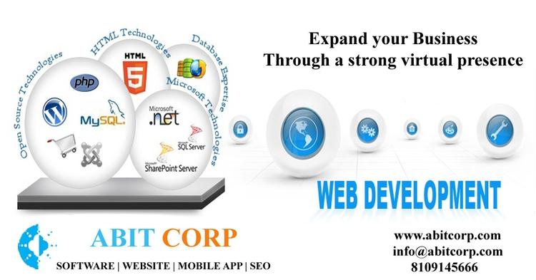 Software Development Company Bh - abitcorp1   ello