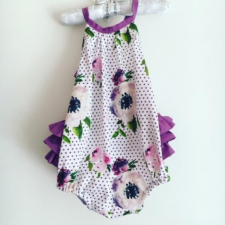 Love fabric beautiful Darling P - blueberrybubs | ello