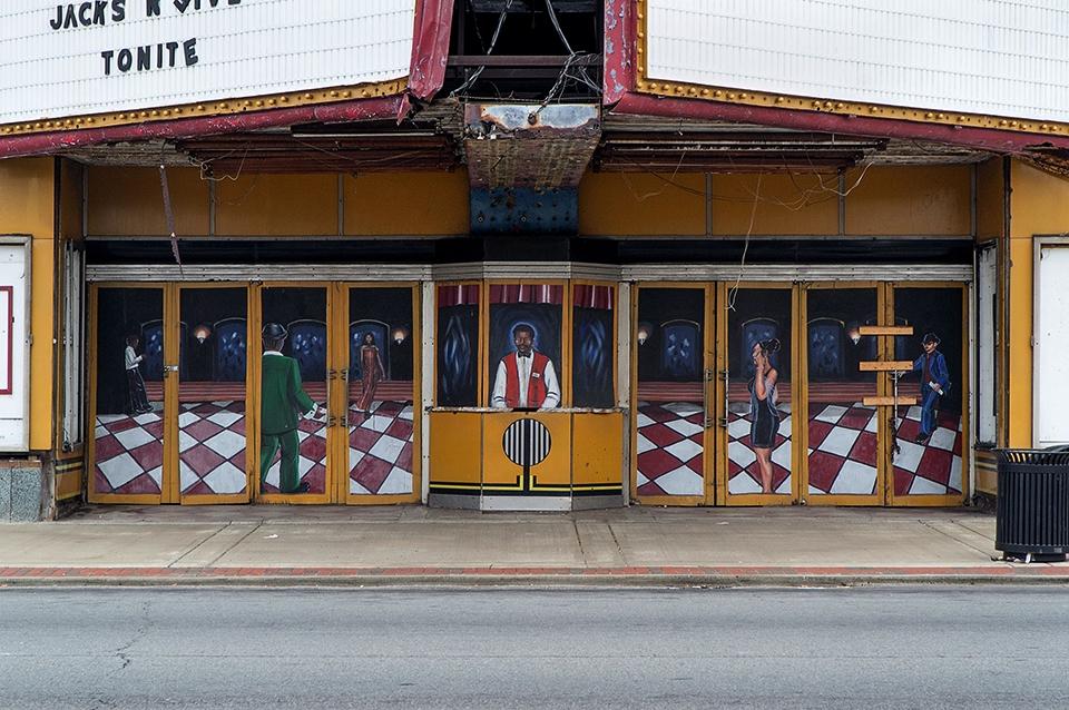 Palace Theater 791 Broadway, Ga - photostatguy   ello
