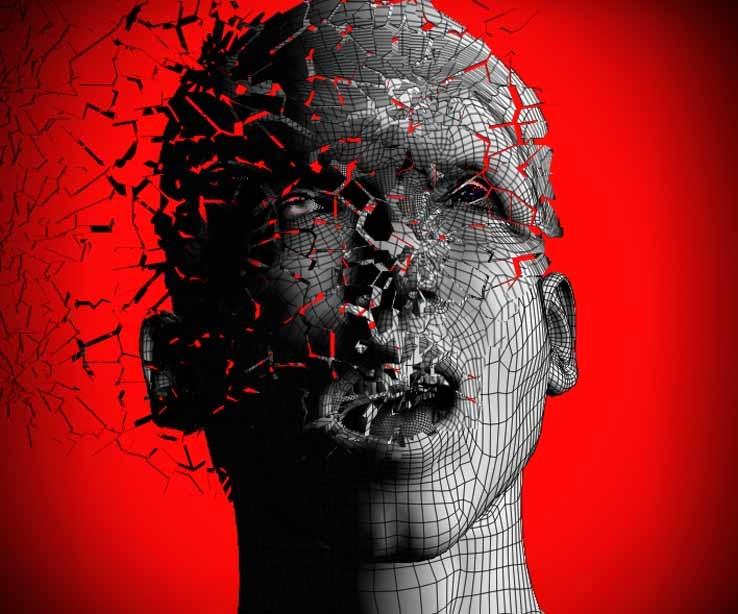 Broken emotion □ Emocion quebra - romangomes | ello