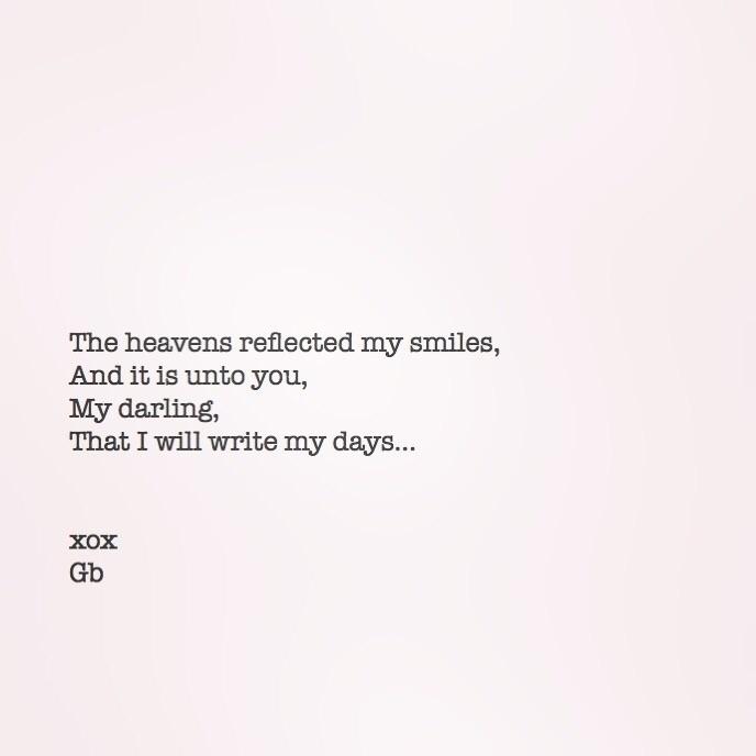 Endless love dreaming...  - writing - goldenbirdiewrites | ello