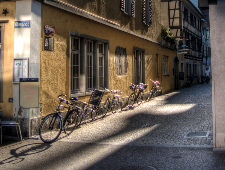 Bikes Sun, Switzerland - rays S - neilhoward | ello