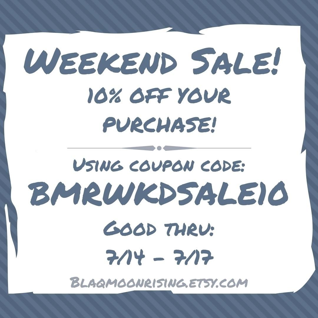 Introducing Blaq Moon weekend s - blaqmoonrising | ello