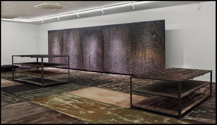 Li Jingxiong - art, sculpture, fiction - valosalo | ello