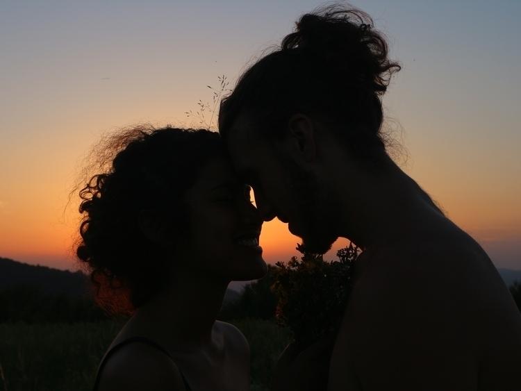 Bulgarian young man summer love - anabelcol | ello
