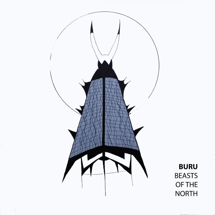 Beasts North - ellomusic, music - saguanza | ello