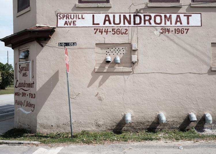 Spruill Ave, North Charleston;  - jtbramblett | ello