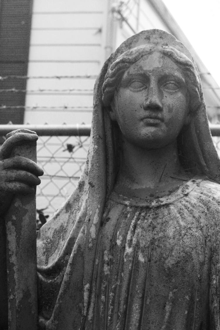 Dolores graveyard - 1, sanfrancisco - maxlennig | ello