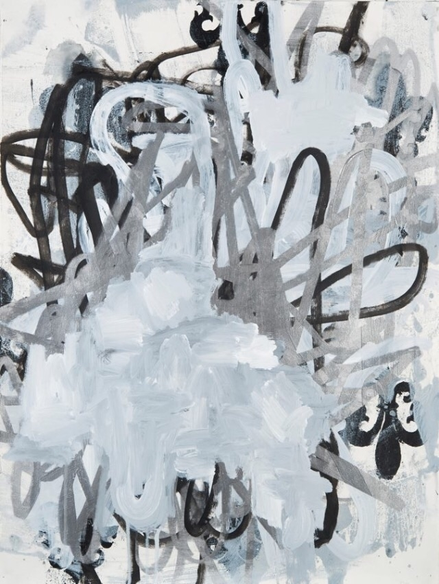 Untitled, 2015, acrylic paper,  - timmcfarlaneart   ello
