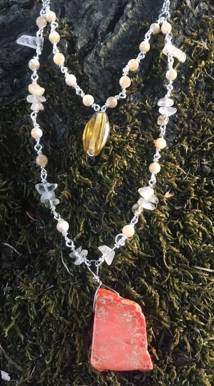 Citrine Quartz favorite stones - gypsyxjewels | ello