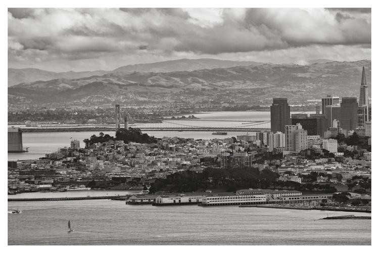 San Francisco Bay Area, CA - guillermoalvarez | ello