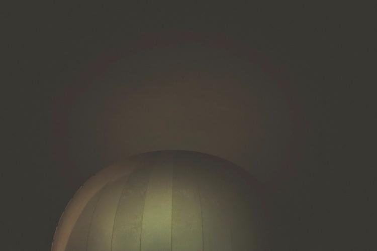 Arrival - photography, night, architecture - iangarrickmason | ello