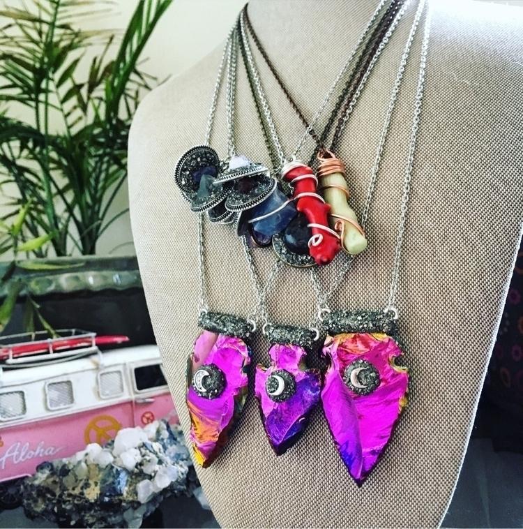 pieces coming shop today - moon - mermaidtearshawaii | ello