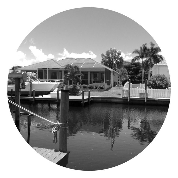 View Backyard Canal Apps - mikefl99 - mikefl99 | ello