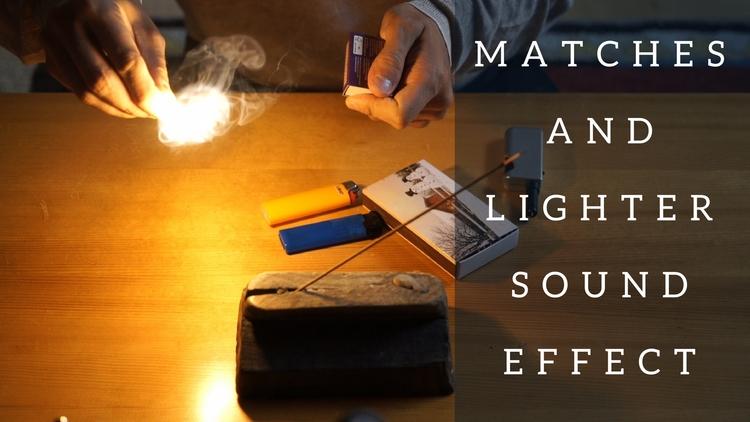 video, showcase ways light hear - freetousesounds | ello