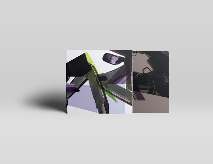 Loft Series XII  - Sound, Visuals - marcomariosimonetti | ello