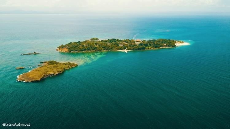 stunning island Dominican Repub - irishdotravel | ello