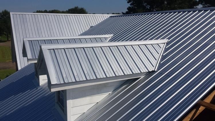 reasons roof metal Homeowners r - gwenheather | ello