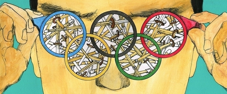 Sword' Complex Games - illustration, - ononlao   ello