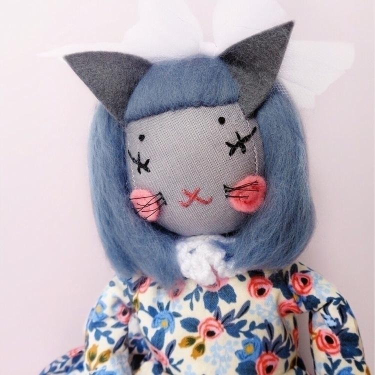 bobcat dolls added shop! gorgeo - nightlymade | ello