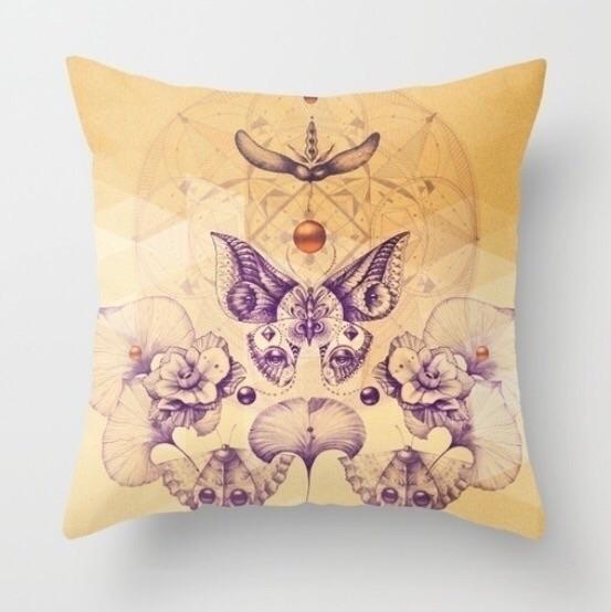 ORIGO pillows - pillow, modern, modernart - trinkl | ello