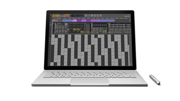 Surface Book – ultimate laptop  - ellomicrosoft | ello