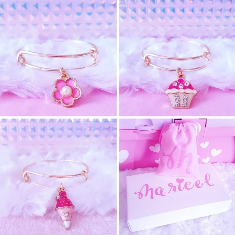 Glam Bag 4 $15 - pinkbutterflybella | ello
