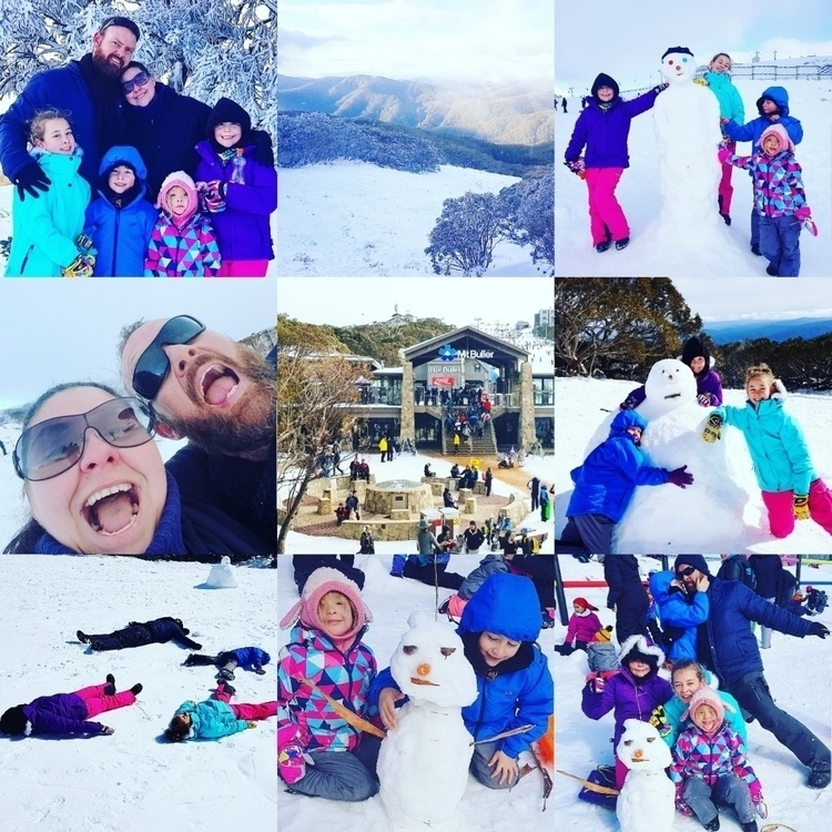 highlights Mt Buller snow trip - loulala_boutique | ello