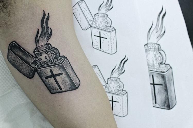 leeonink, tattoo, studio, cnx - hahahaness | ello