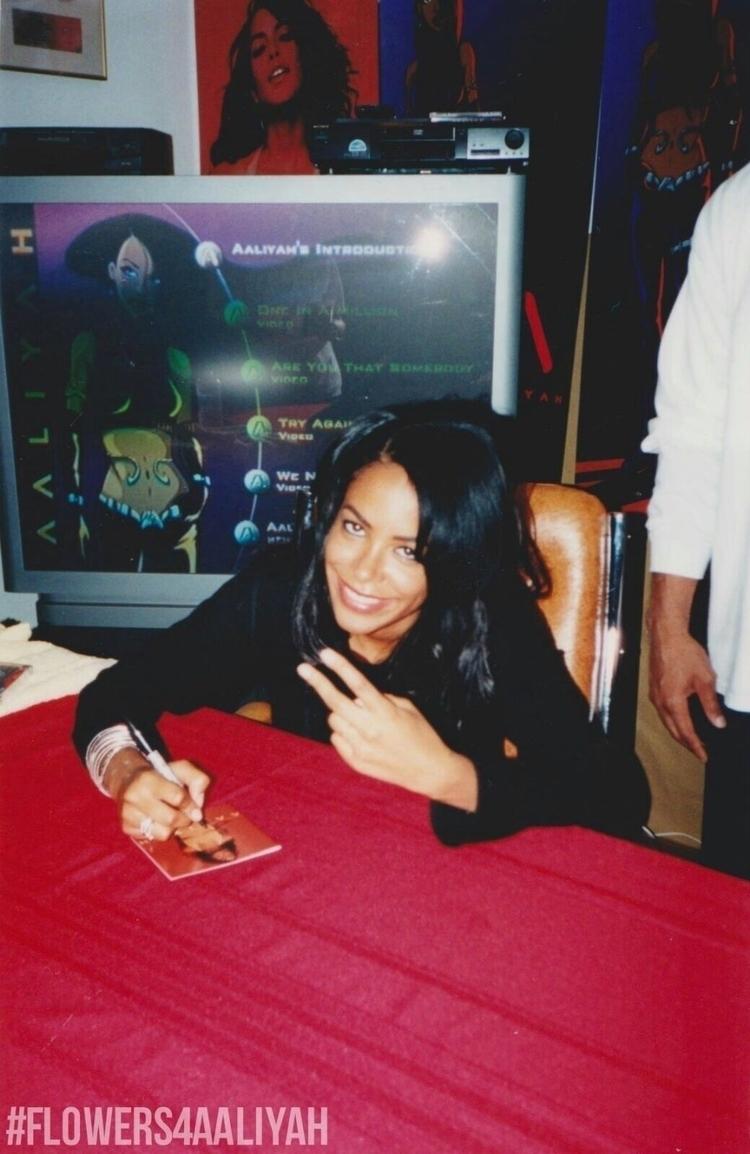 Aaliyah - aaliyahdanahaughton | ello
