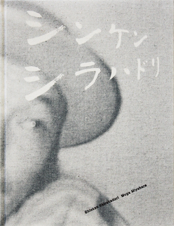 Japanese Book Cover: Shinken Sh - modernism_is_crap   ello