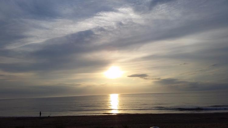 Good Morning Tuesday - VA Beach - lucious-smoothy | ello