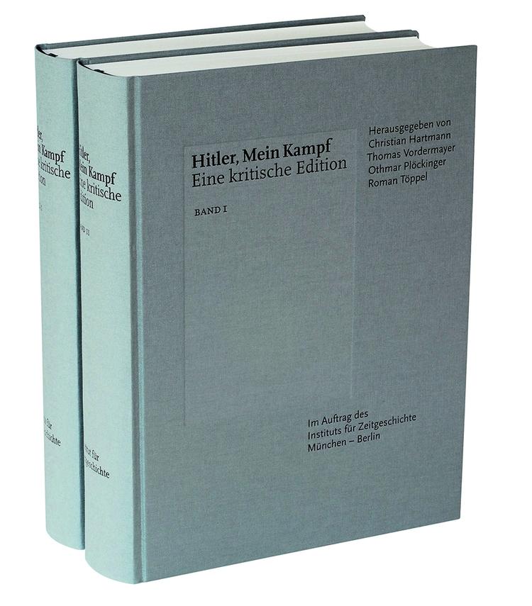 Adolf genocidal manifesto, Mein - graphicdesign | ello