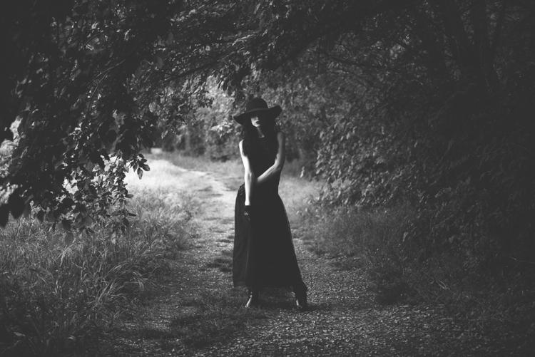 Photographer:Loris Mirandola - DarkBeauty - darkbeautymag | ello
