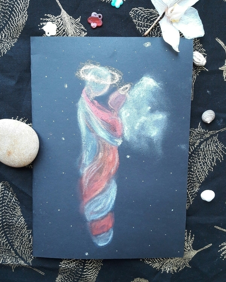 divine union - sacred, soulmates - opheliadivine | ello