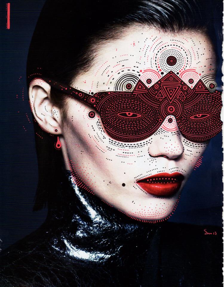 oldie magazine fashion pieces - cosmicnuggets | ello