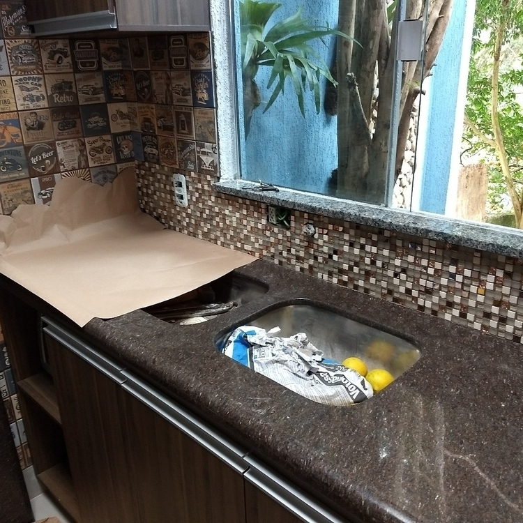 minha cozinha - recley | ello
