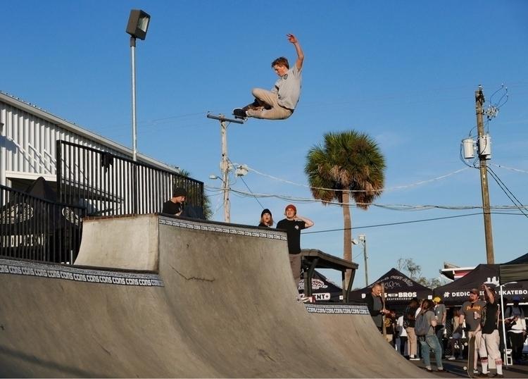Jake Wootten Skatepark Tampa St - kevinbiram | ello