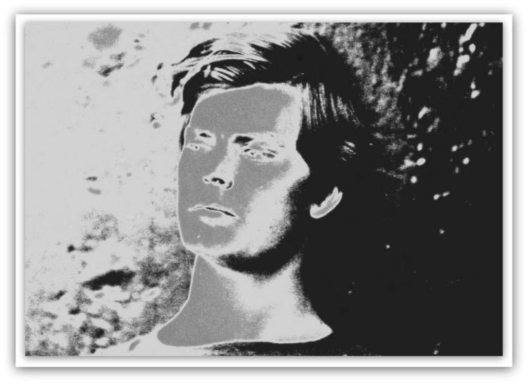 Portrait Young Man 1 - photography - voiceofsf   ello