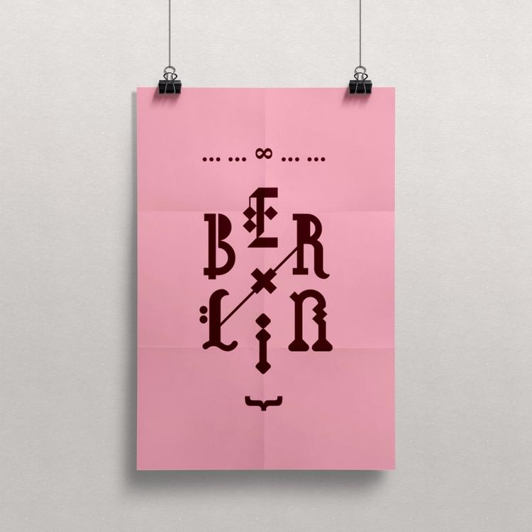 holiday destination - typography - llanwafu | ello