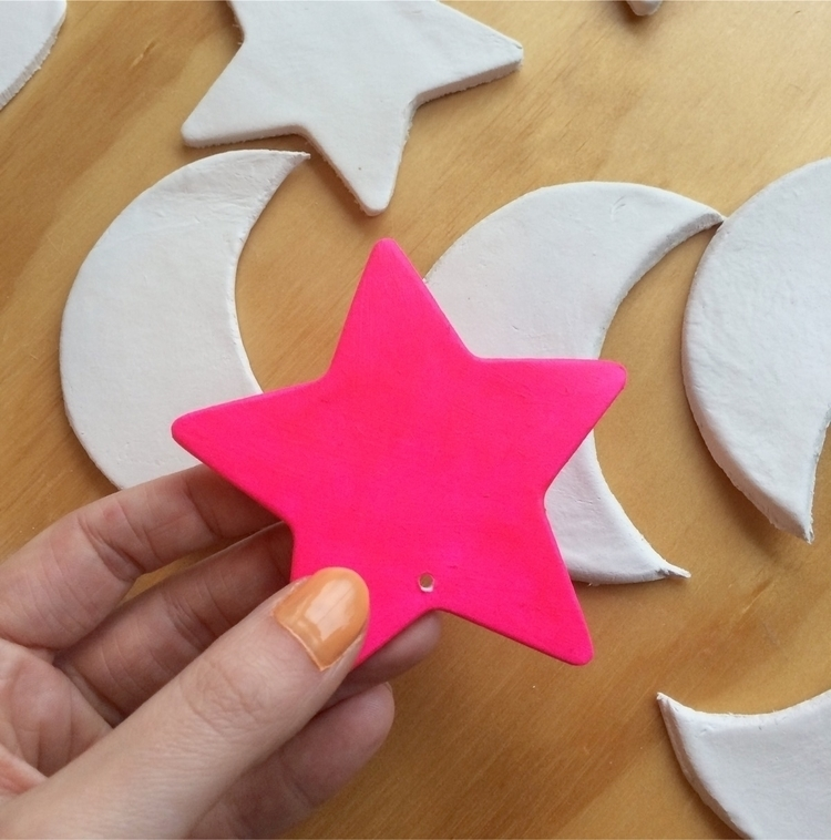 PINK shooting stars, tester, im - marsh_mel_lo | ello