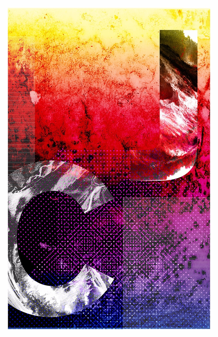 Type Hallucinations Series | Dr - juan_corredor | ello