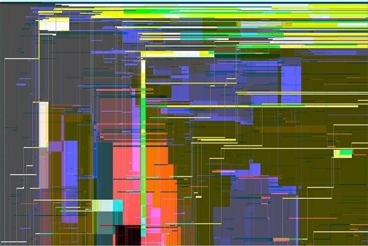 attempts GLIC - elloglitchart, glic - twinpixel | ello