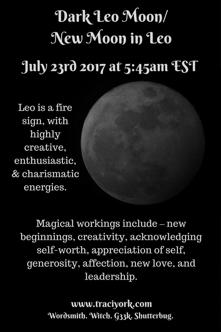 graphic Witchy Wednesday post L - traciyork   ello
