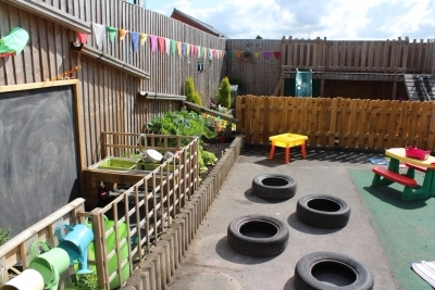 Kids love playing - claytonwestnursery | ello