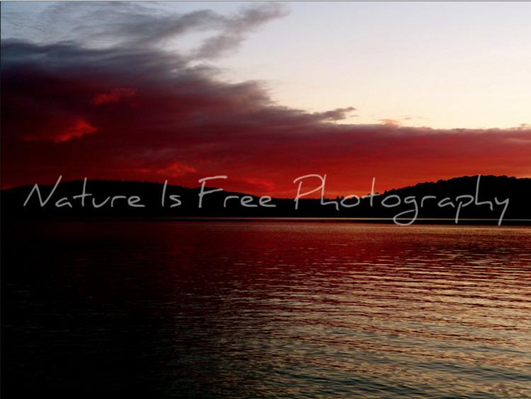 sun refused shine, loving mount - natureisfree | ello